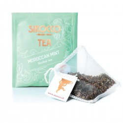Sirocco Moroccan Mint Herbal Tea