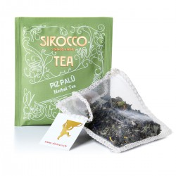 Sirocco Piz Palü Herbal Tea