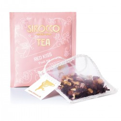 Sirocco Red Kiss Fruit Tea