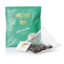Sirocco Jade Oolong Green tea