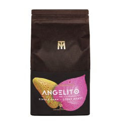 Tropical Mountains Angelito Espresso 500gr Bohnen