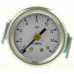 Manometer 16 bar Bezzera