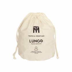 Tropical Mountains Passionato Lungo refill bag 100 Kapseln