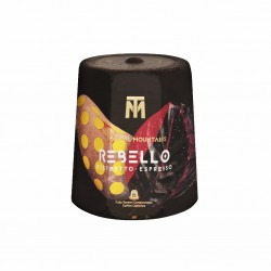 Tropical Mountains Rebello Ristretto refill bag 100 Kapseln